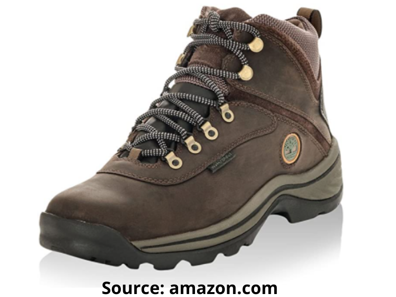 10 Best Work Boots for Landscaping [2021 Buying Guide]