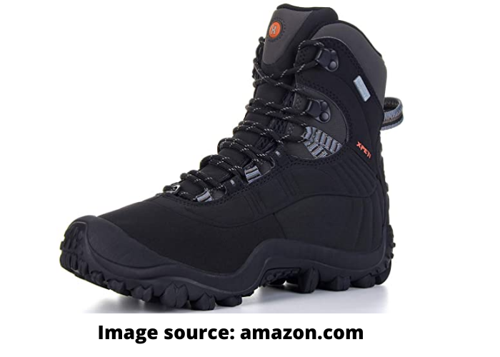 10 Best Work Boots for Outdoors [Top Reviews 2021]
